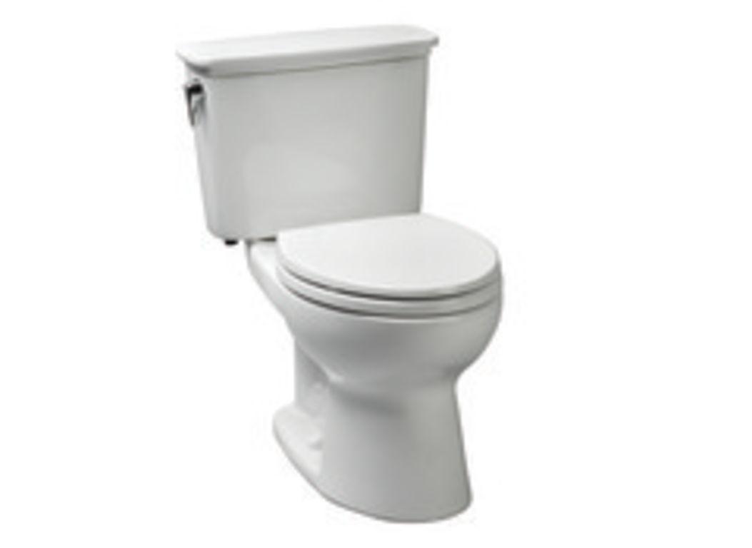 Toto Eco Drake CST744E Toilet - Consumer Reports