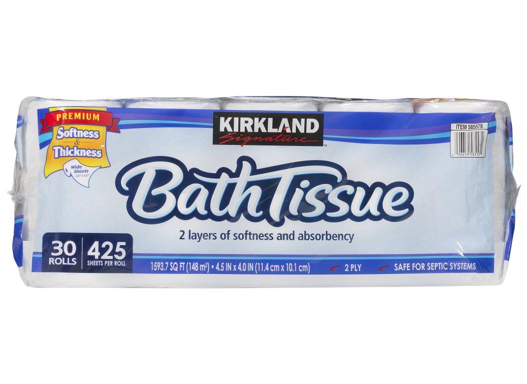 kirkland signature costco toilet paper toilet paper consumer reports
