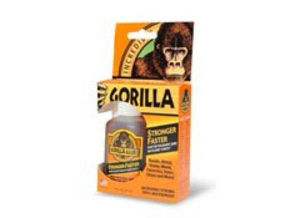 Gorilla Glue Stronger Faster Glue Consumer Reports
