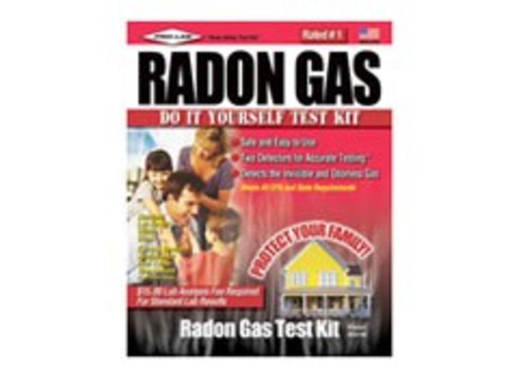 Pro lab professional radon gas test kit ra 100 radon test kit pro lab professional radon gas test kit ra 100 solutioingenieria Images