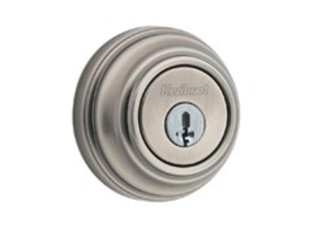 Kwikset 980 Door Lock