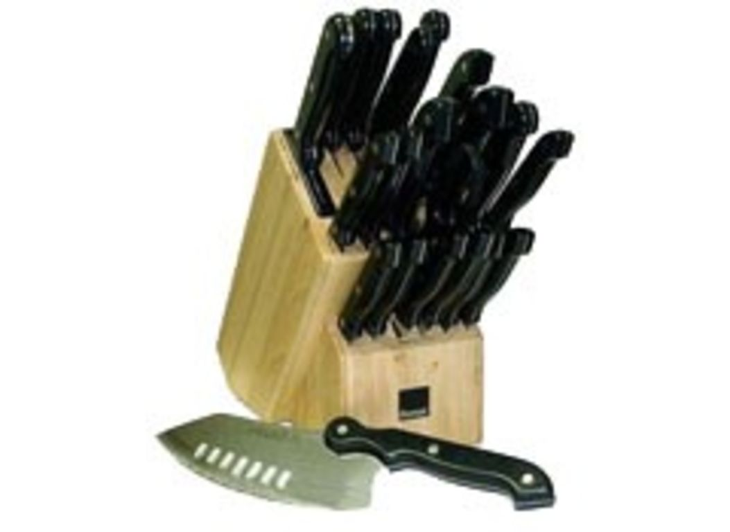 Ronco Showtime Six Star Kitchen Knife Prices Consumer
