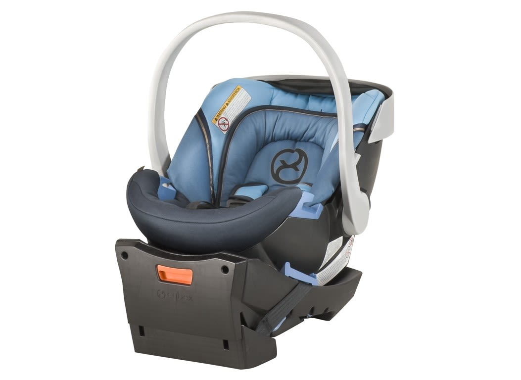 Cybex Car Seats: Review, Models, Manufacturer and Reviews 97