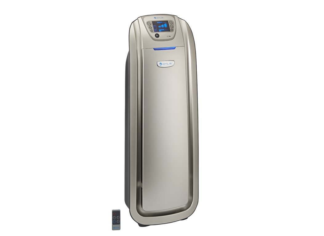 Idylis Iap 10 200 Lowe S Air Purifier Consumer Reports