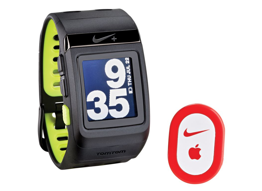 Nike Sportwatch Gps Pedometers Consumer Reports