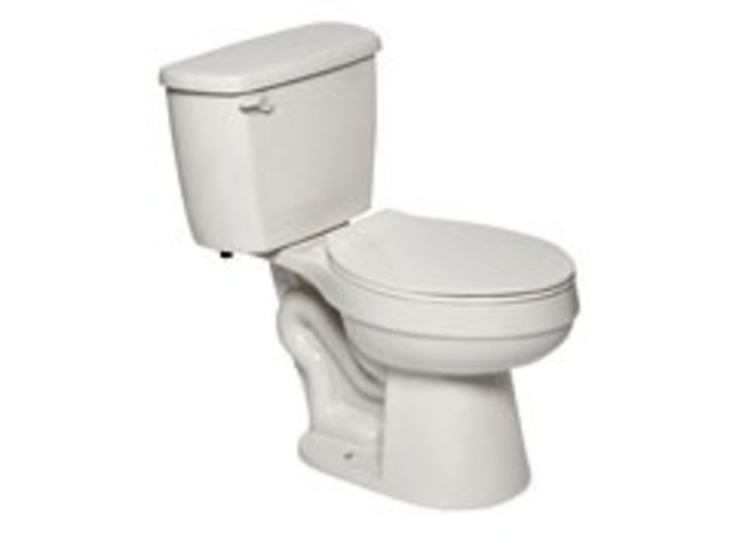Aquasource AT1203-00 (Lowe\'s) Toilet - Consumer Reports
