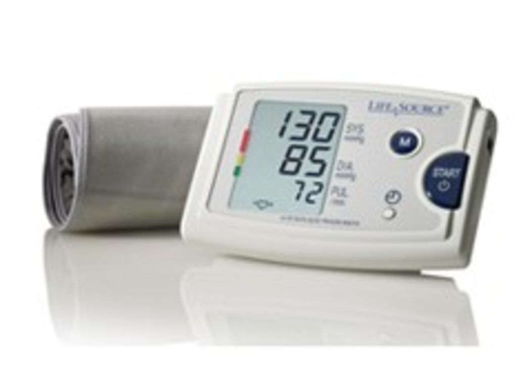 Lifesource Ua 787ej Blood Pressure Monitor Consumer Reports