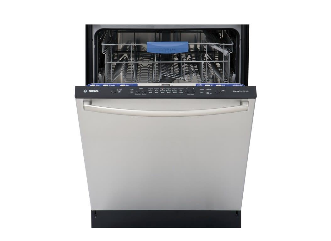 bosch ascenta shx3ar7. Bosch Ascenta SHX3AR75UC Dishwasher Shx3ar7 Consumer Reports