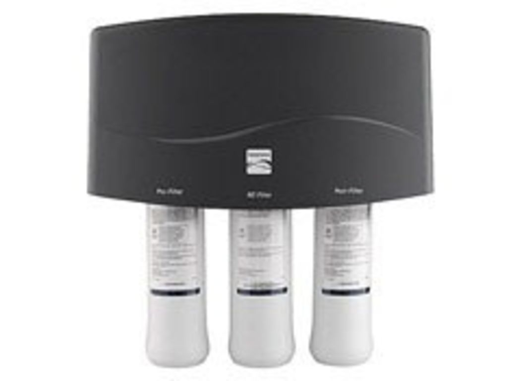 Kenmore 38156 Water Filter - Consumer Reports