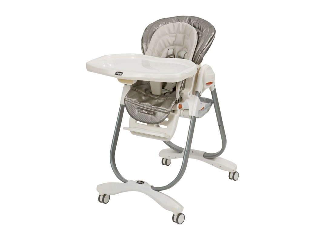 Merveilleux Chicco Polly Magic High Chair