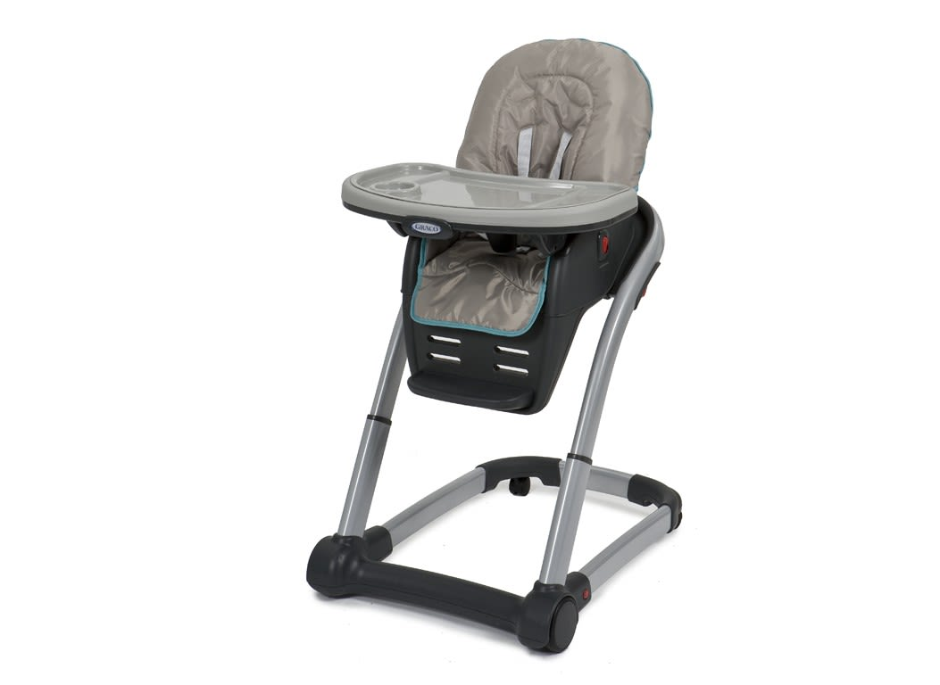 graco blossom high chair consumer reports