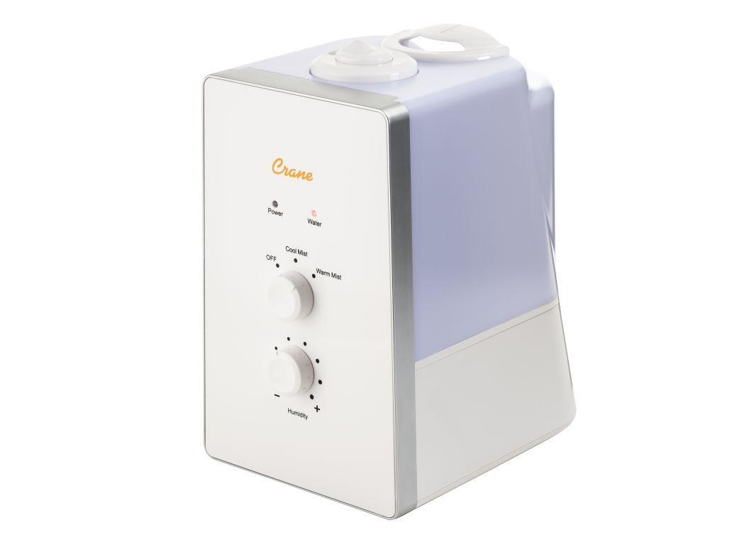 Crane Germ Defense Ee 8065 Humidifier Consumer Reports