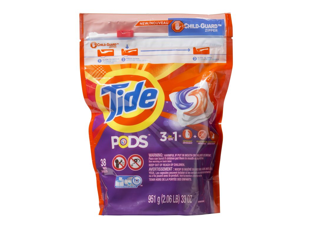 tide pods 3 in 1 laundry detergent consumer reports