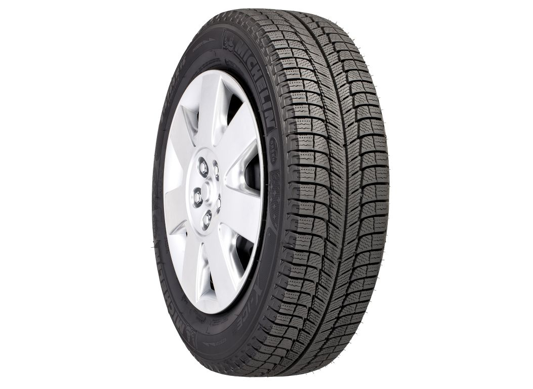 Michelin X-ICE North 3 winter tires: owner reviews, descriptions, specifications 61