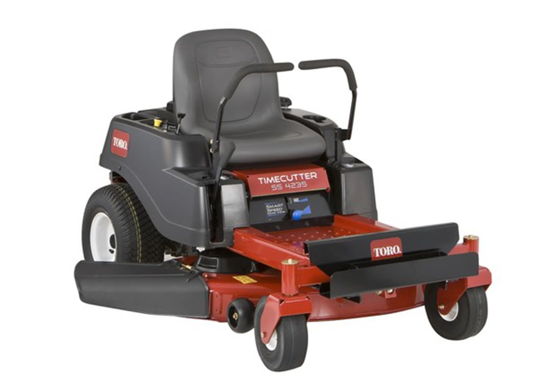 Toro Timecutter Ss4235 74624 Lawn Mower  U0026 Tractor