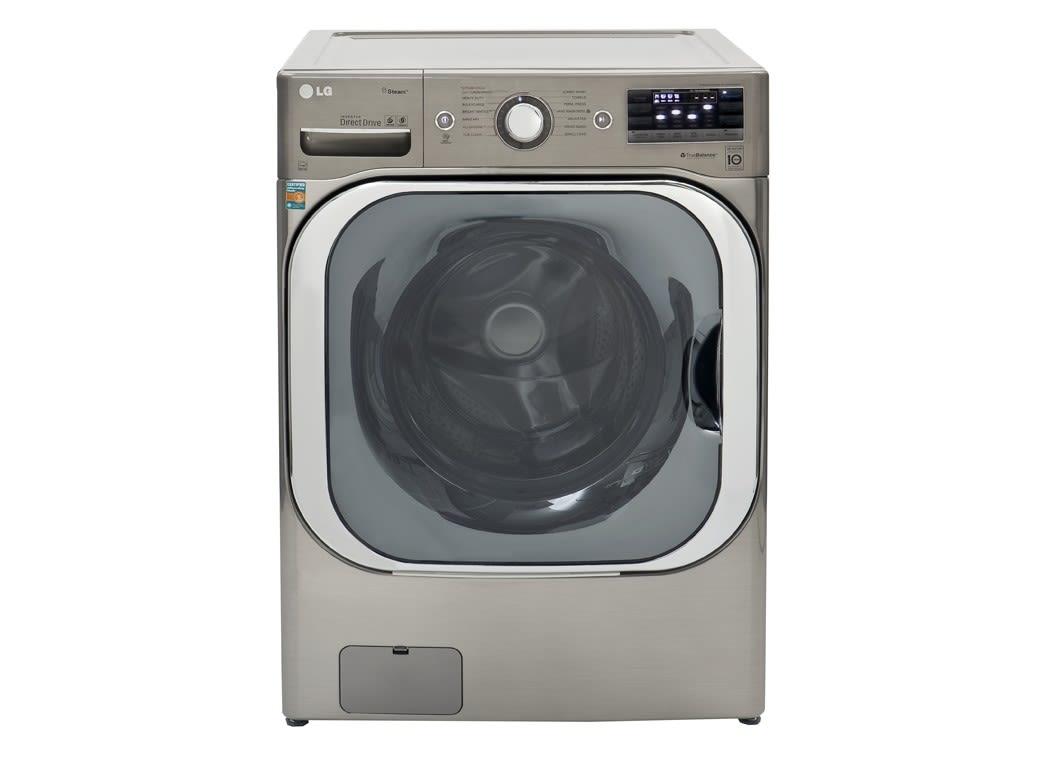 Lg Wm8000h V A Washing Machine Prices Consumer Reports