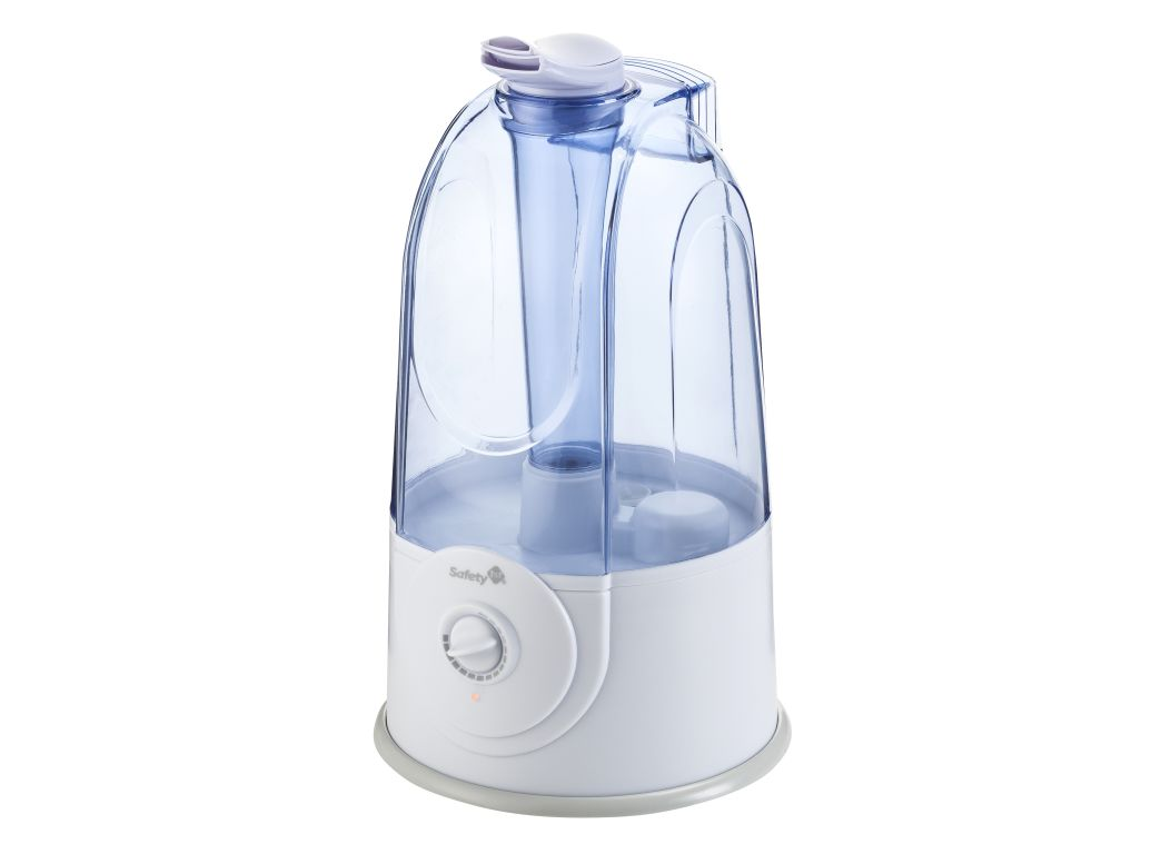 Safety 1st Ultrasonic 360 Humidifier Consumer Reports