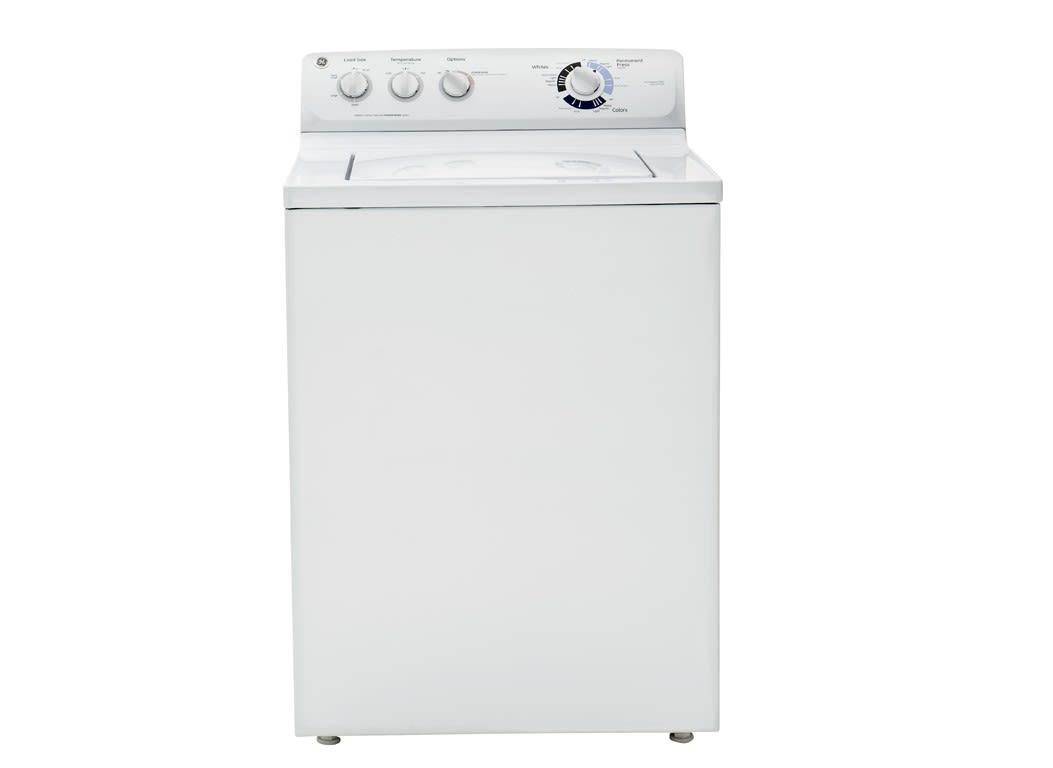 GE GTWP1800DWW Washing Machine Reviews - Consumer Reports