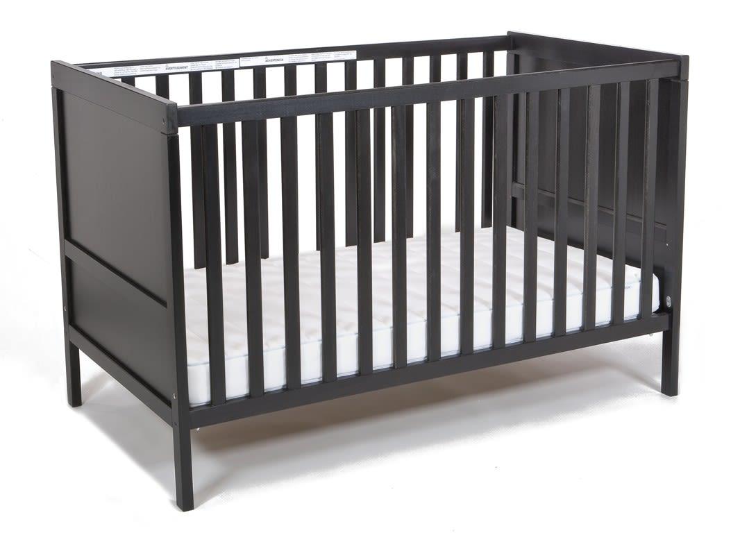 Ikea Sundvik Crib - Consumer Reports
