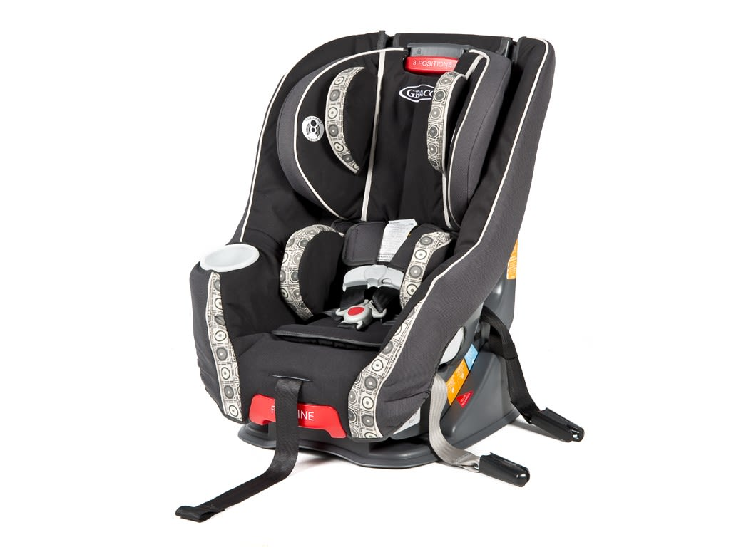 Graco Size4Me 65 Car Seat Specs Consumer Reports