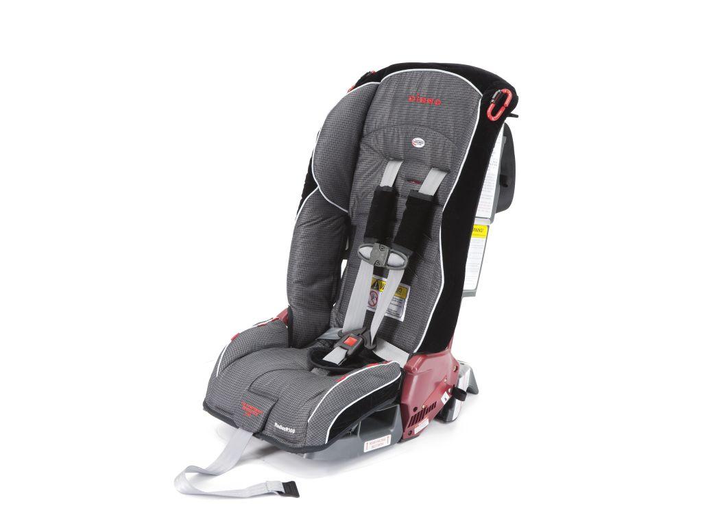 Radian R Car Seat Reviews