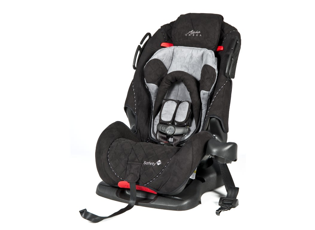 Safety 1st All-in-One Car Seat Reviews
