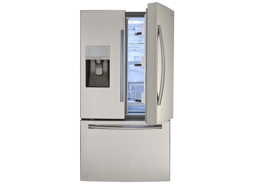 Samsung Rf323tedbsr Refrigerator Consumer Reports