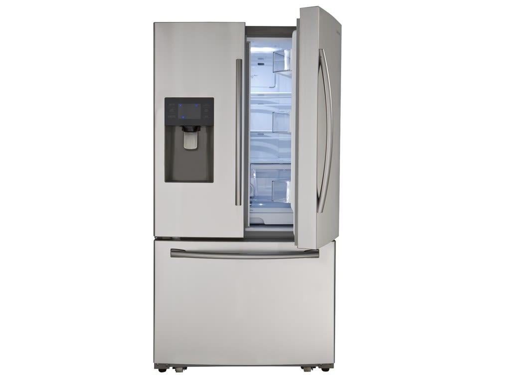 Consumer reviews about Samsung fridges 74