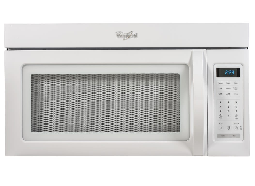 Whirlpool WMH31017A[S] Microwave Oven - Consumer Reports