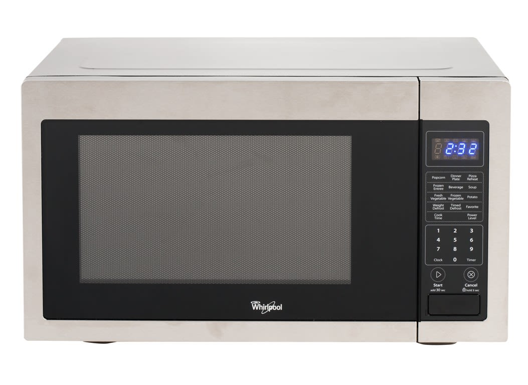 Whirlpool WMC30516A[S] Microwave Oven - Consumer Reports