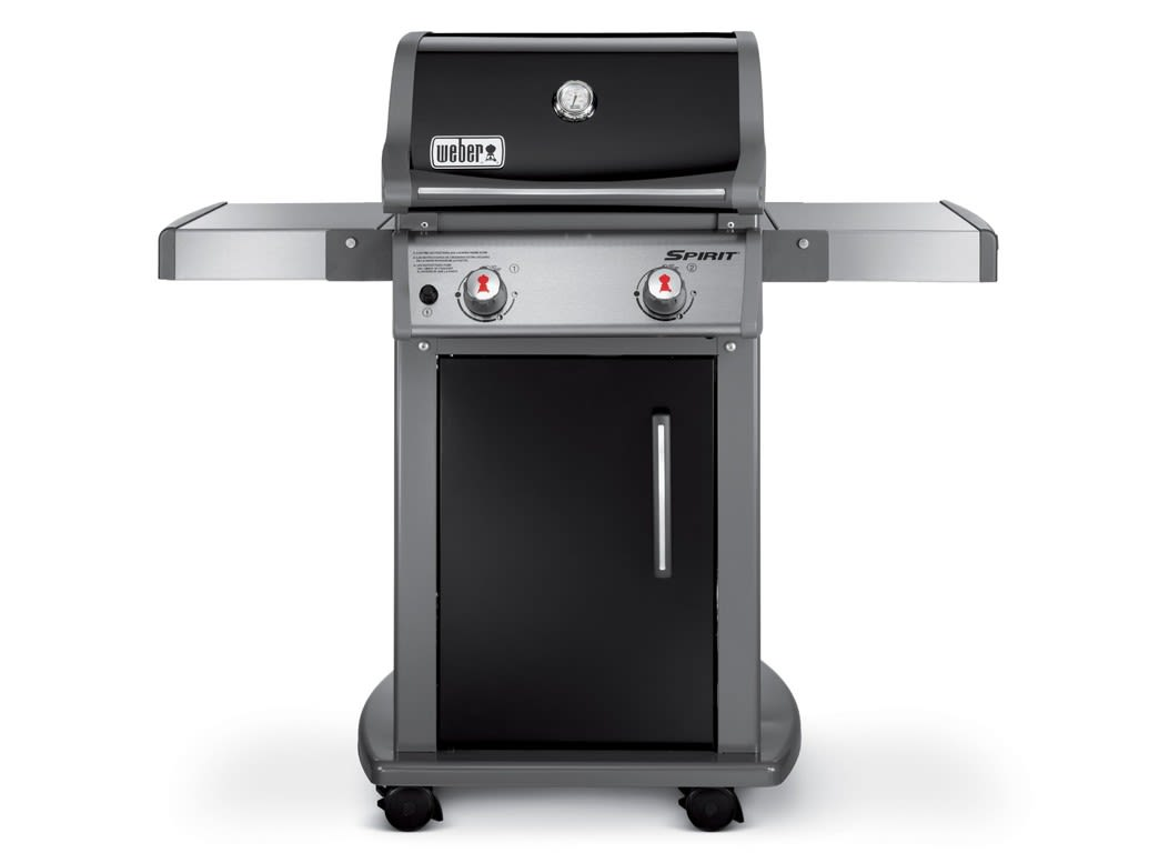 Spirit S  Gas Grill Natural Gas