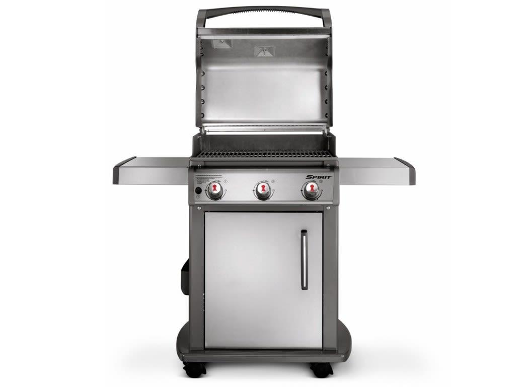 weber spirit sp 310 46500401 grill consumer reports. Black Bedroom Furniture Sets. Home Design Ideas
