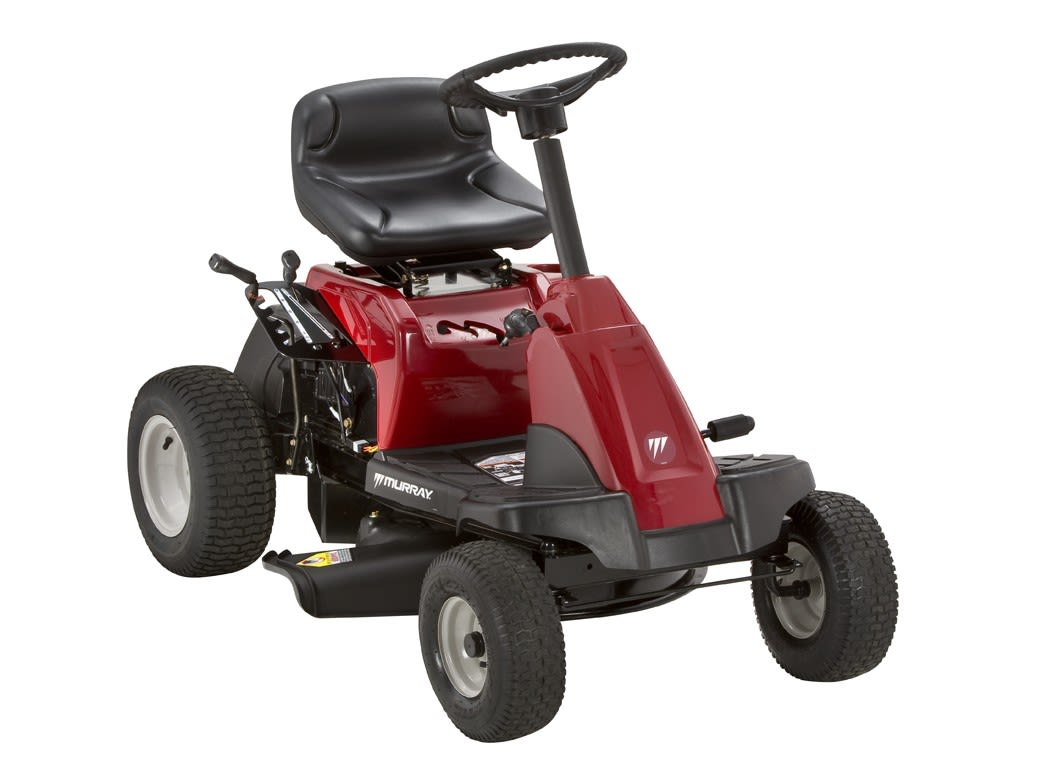 Murray 13a326j Lawn Mower Amp Tractor Consumer Reports