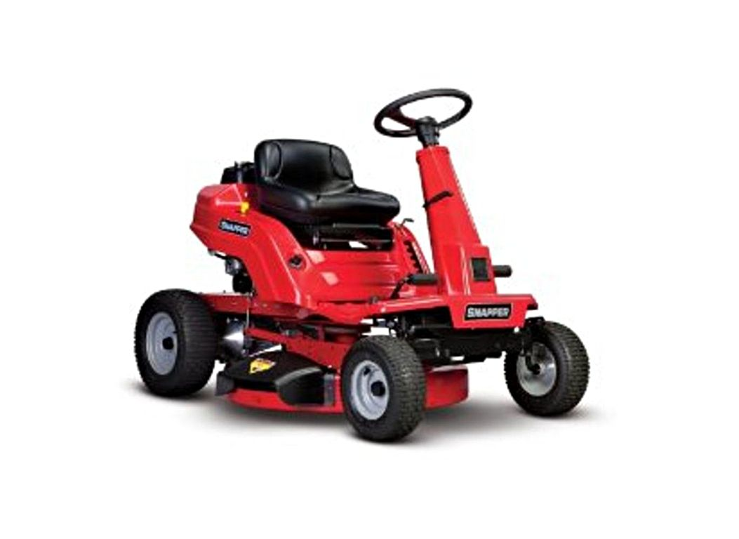 Snapper Re130 Lawn Mower Amp Tractor Consumer Reports