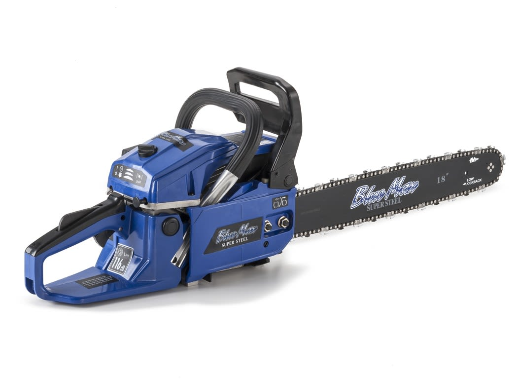 Blue max 6595 chain saw consumer reports blue max 6595 chain saw greentooth Images