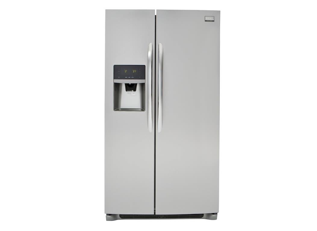 Frigidaire Gallery Fghc2331pf Refrigerator Consumer Reports