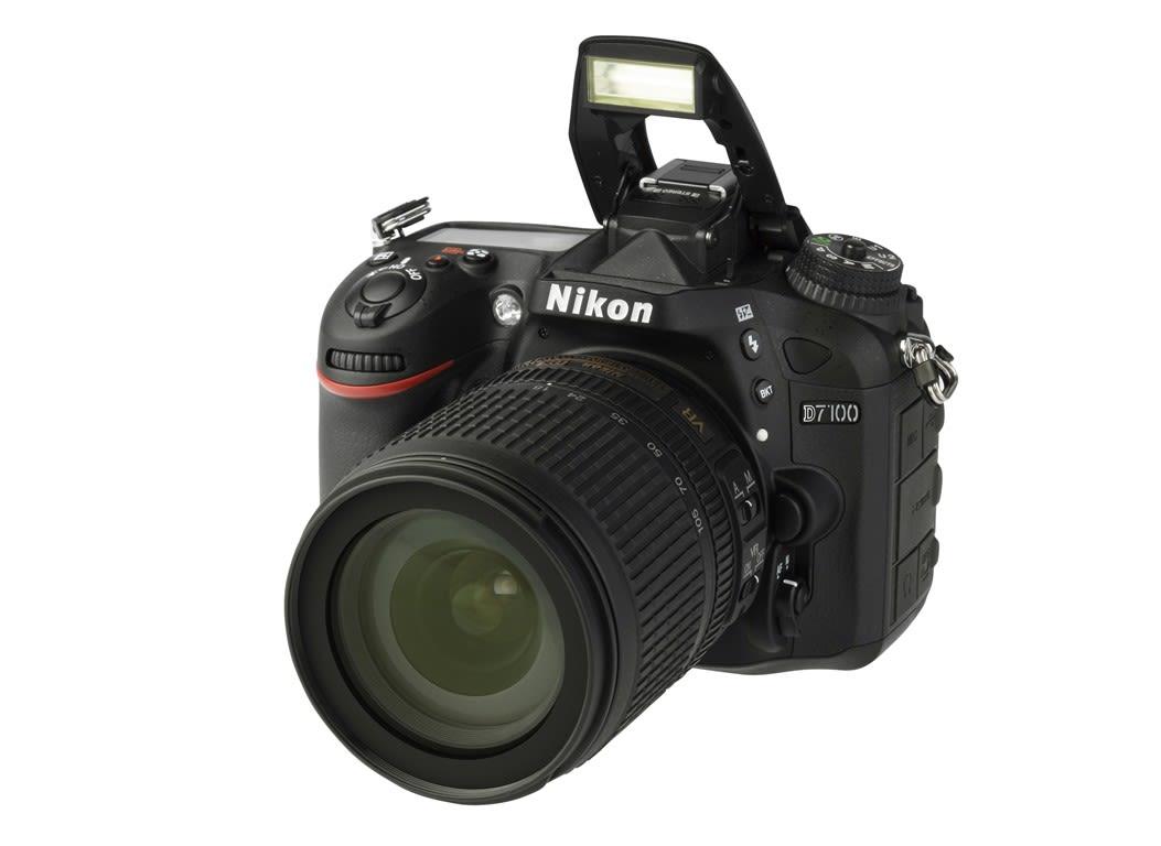 Nikon D7100 Camera - Consumer Reports