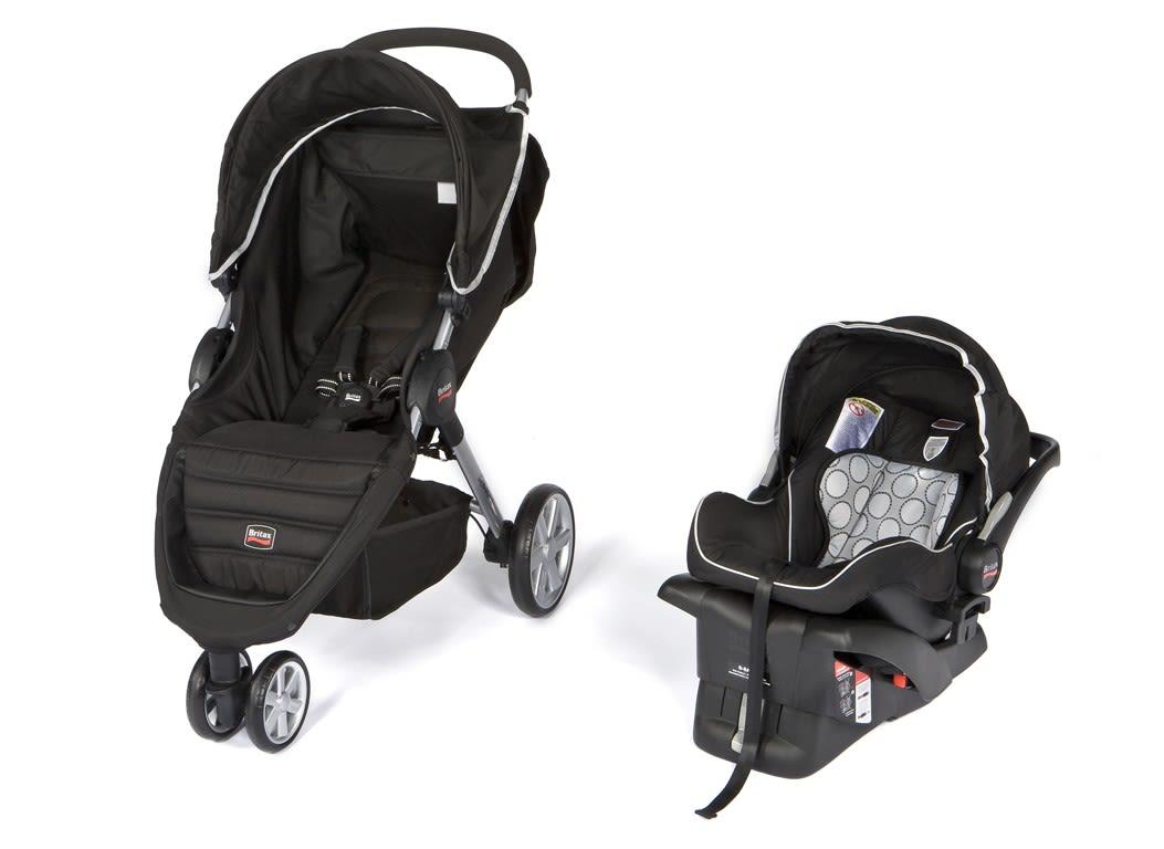 Buy Baby Britax Car Seat Travel Bag