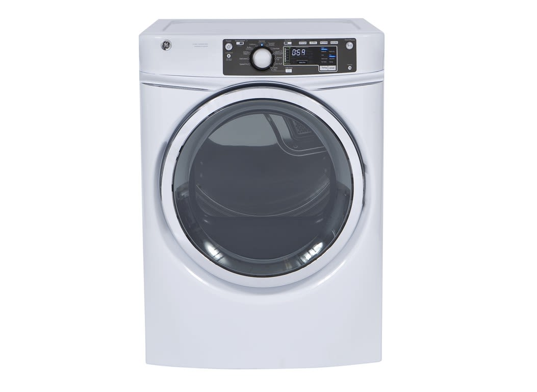 Ge Gfds260efww Clothes Dryer Consumer Reports