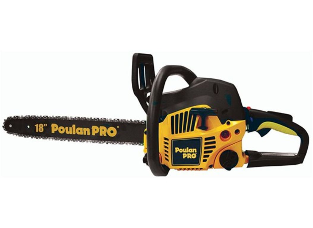 By what criteria to choose a chainsaw to give 4