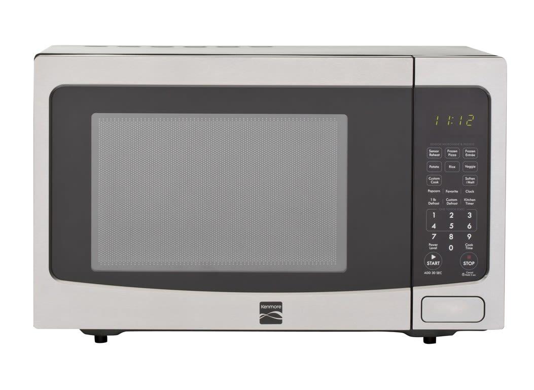Kenmore Microwave Troubleshooting Bestmicrowave