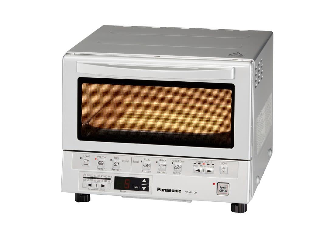 Panasonic Flashxpress Nb G110p Oven
