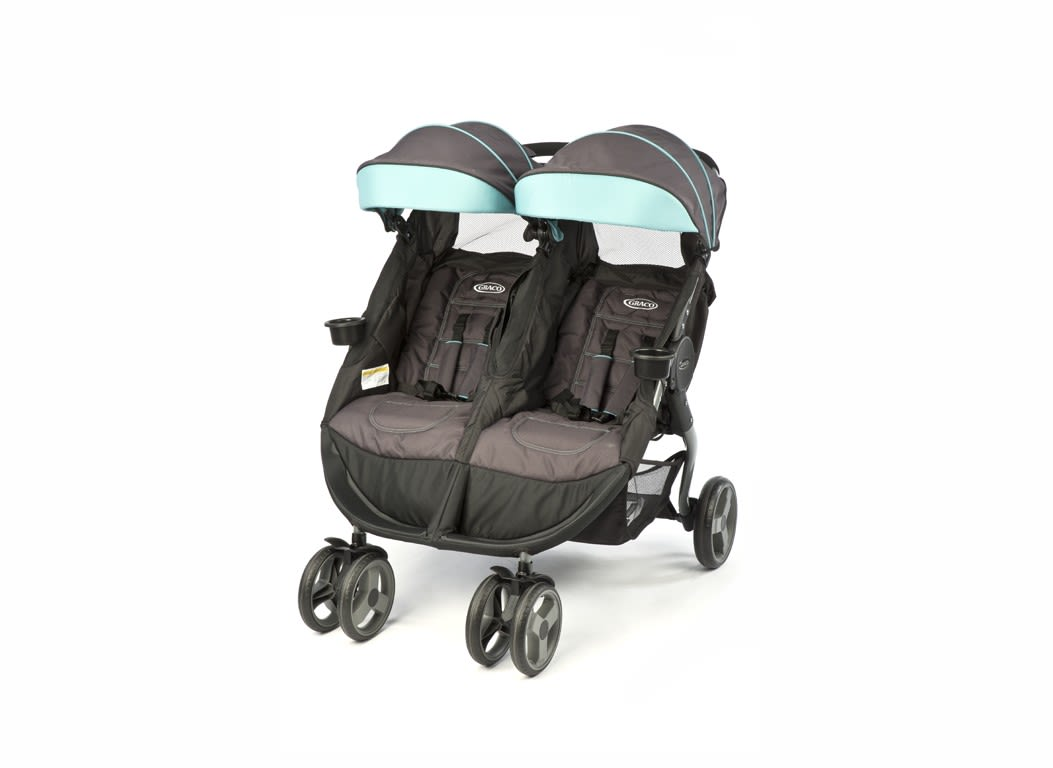 Graco fast action duo