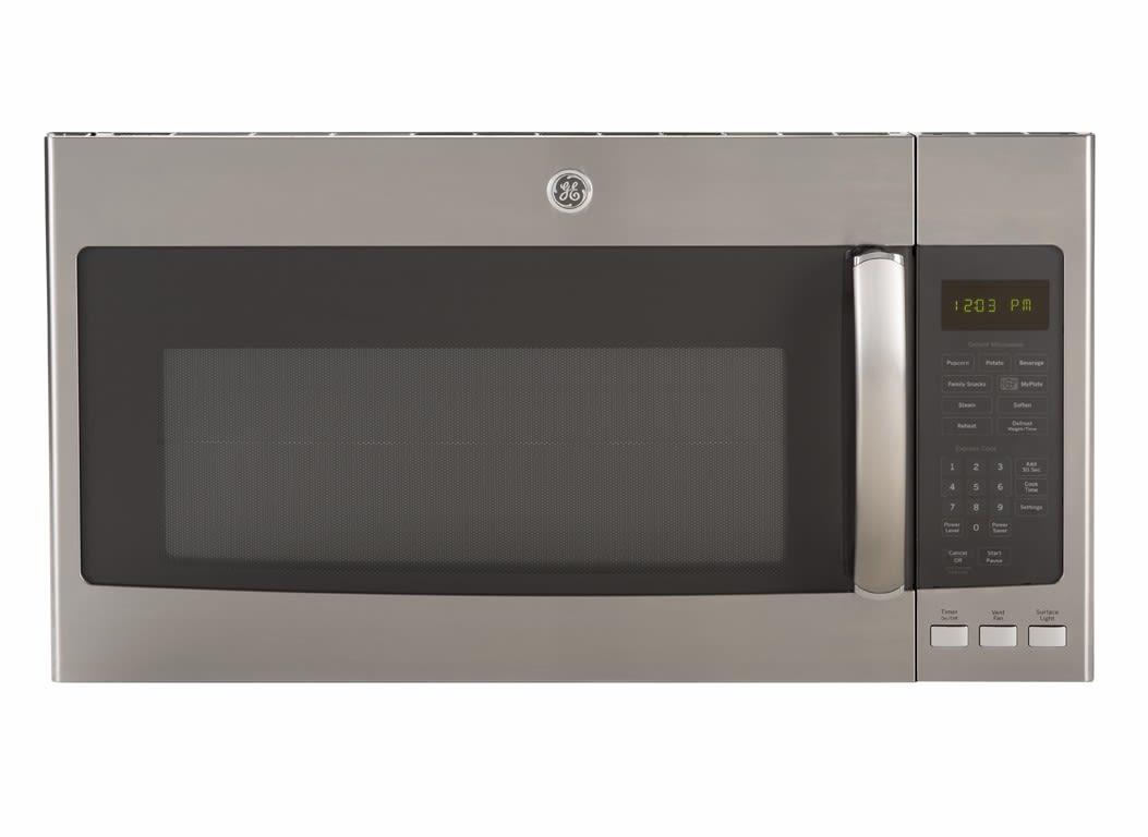 GE JVM7195SFSS Microwave Oven Reviews