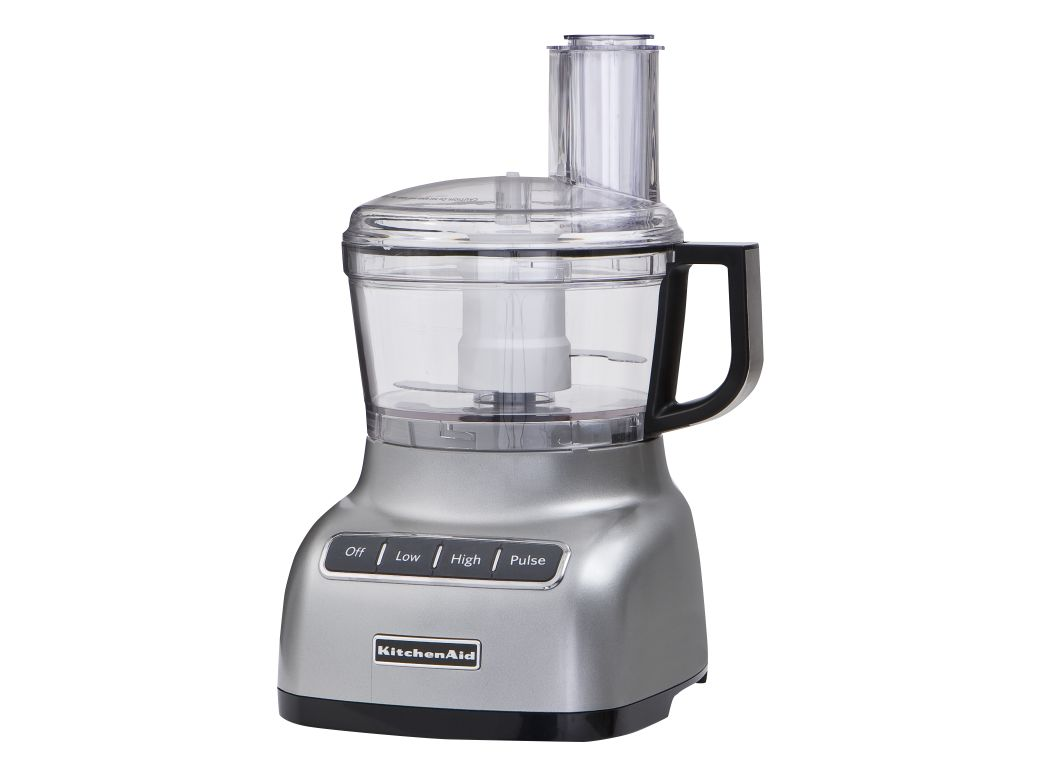 kitchenaid 7 cup kfp0711 food processor chopper consumer reports