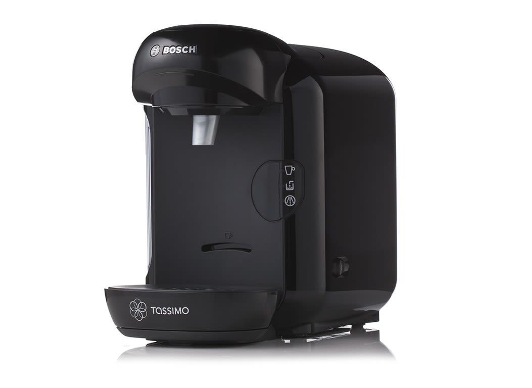Bosch Tassimo Coffee Maker User Guide