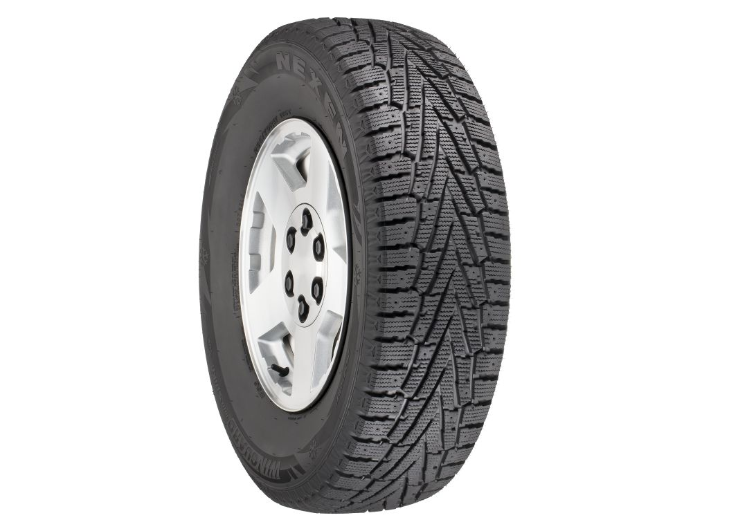 Nexen (tires): owner reviews, types and specifications 27