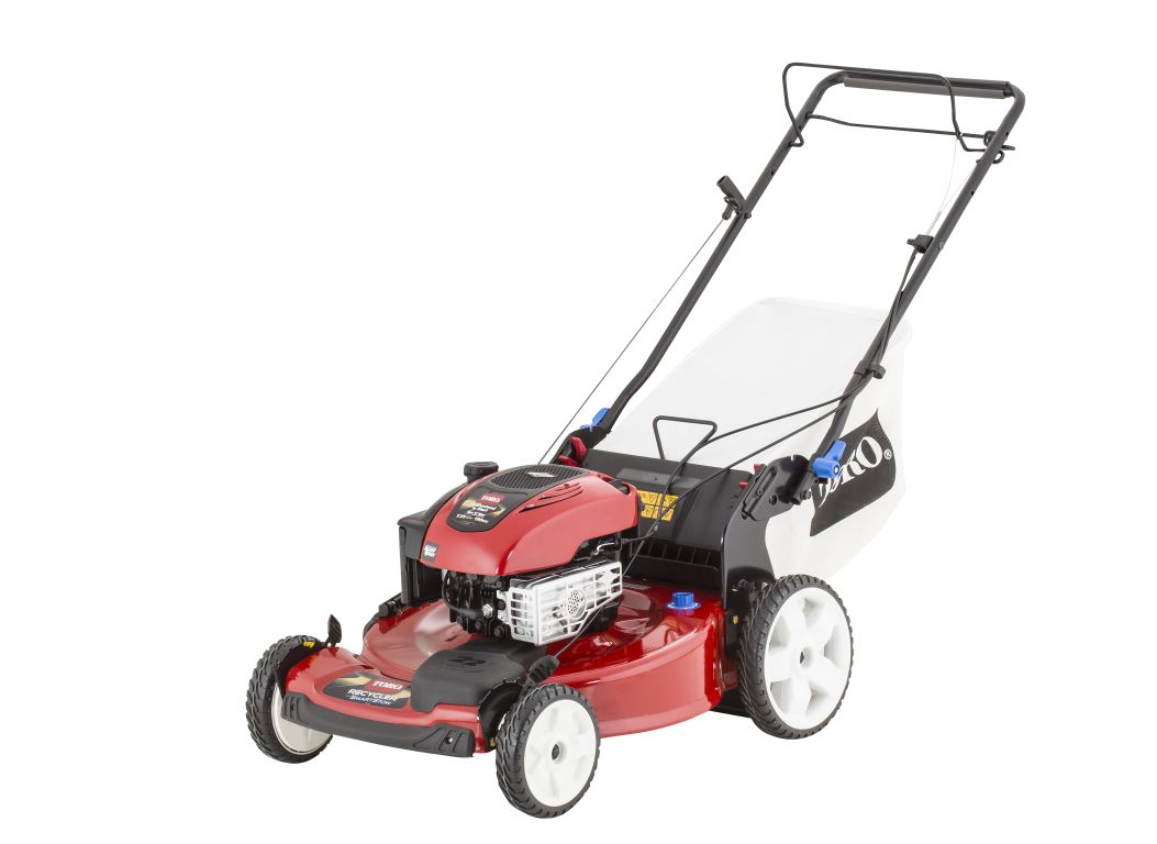 Toro Smartstow 20339 Lawn Mower Amp Tractor Consumer Reports