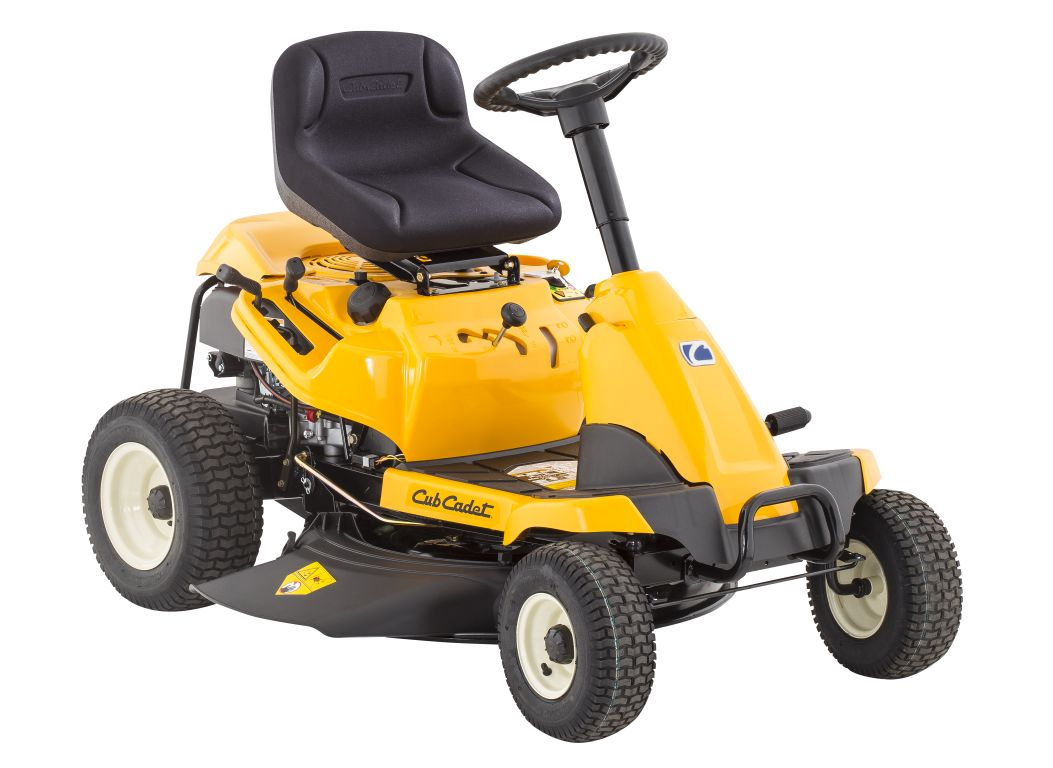 Cub Cadet Cc30 Lawn Mower Amp Tractor Reviews Consumer Reports
