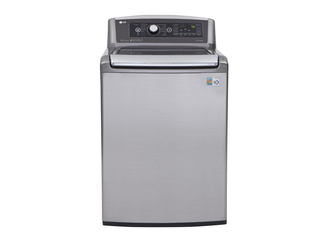 LG WT5680HVA Washing Machine - Consumer Reports